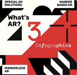 Augmented infographics