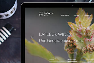 Lafleur Wines - Boutique de vin