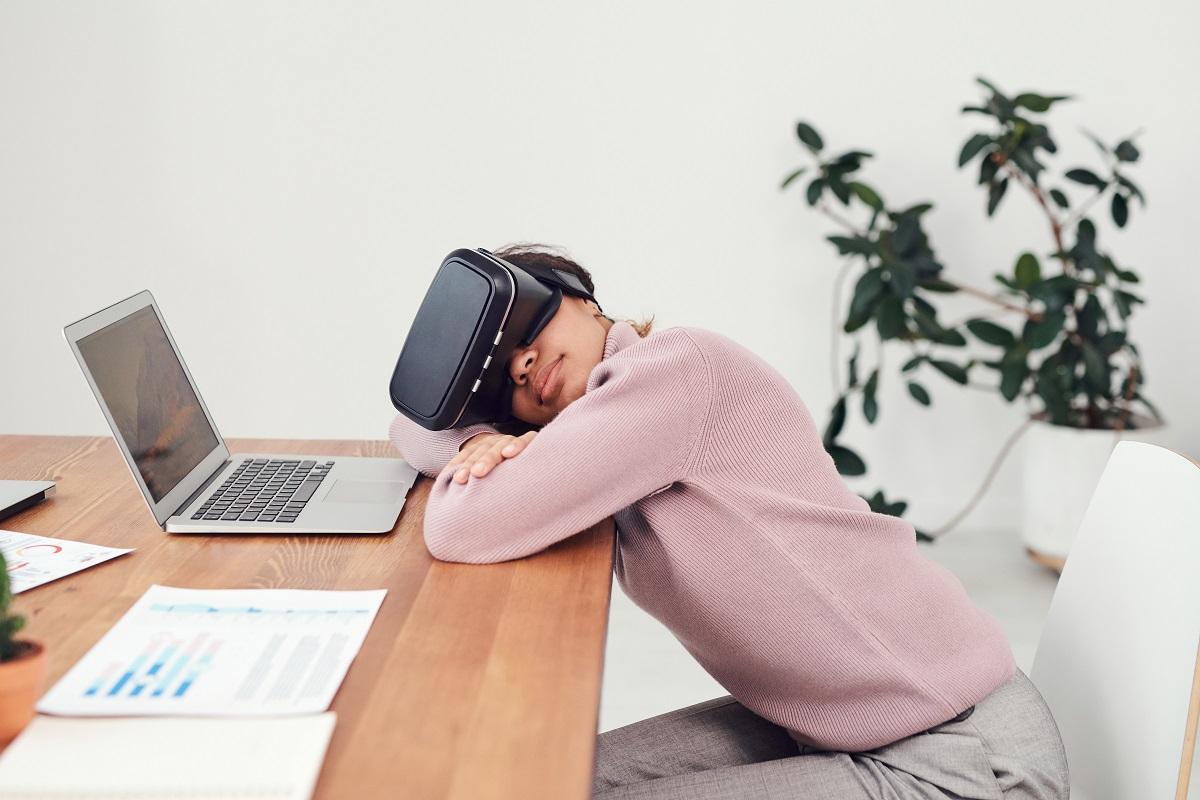 VR agency