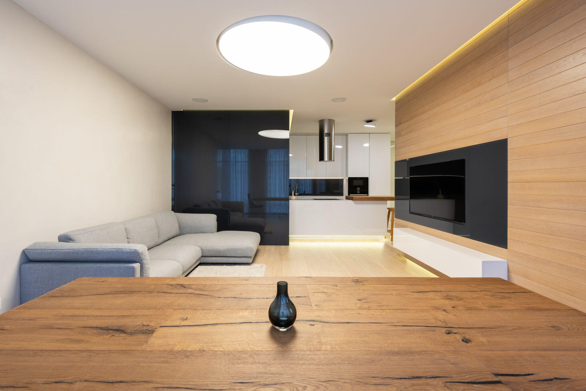 flat renovation in AR