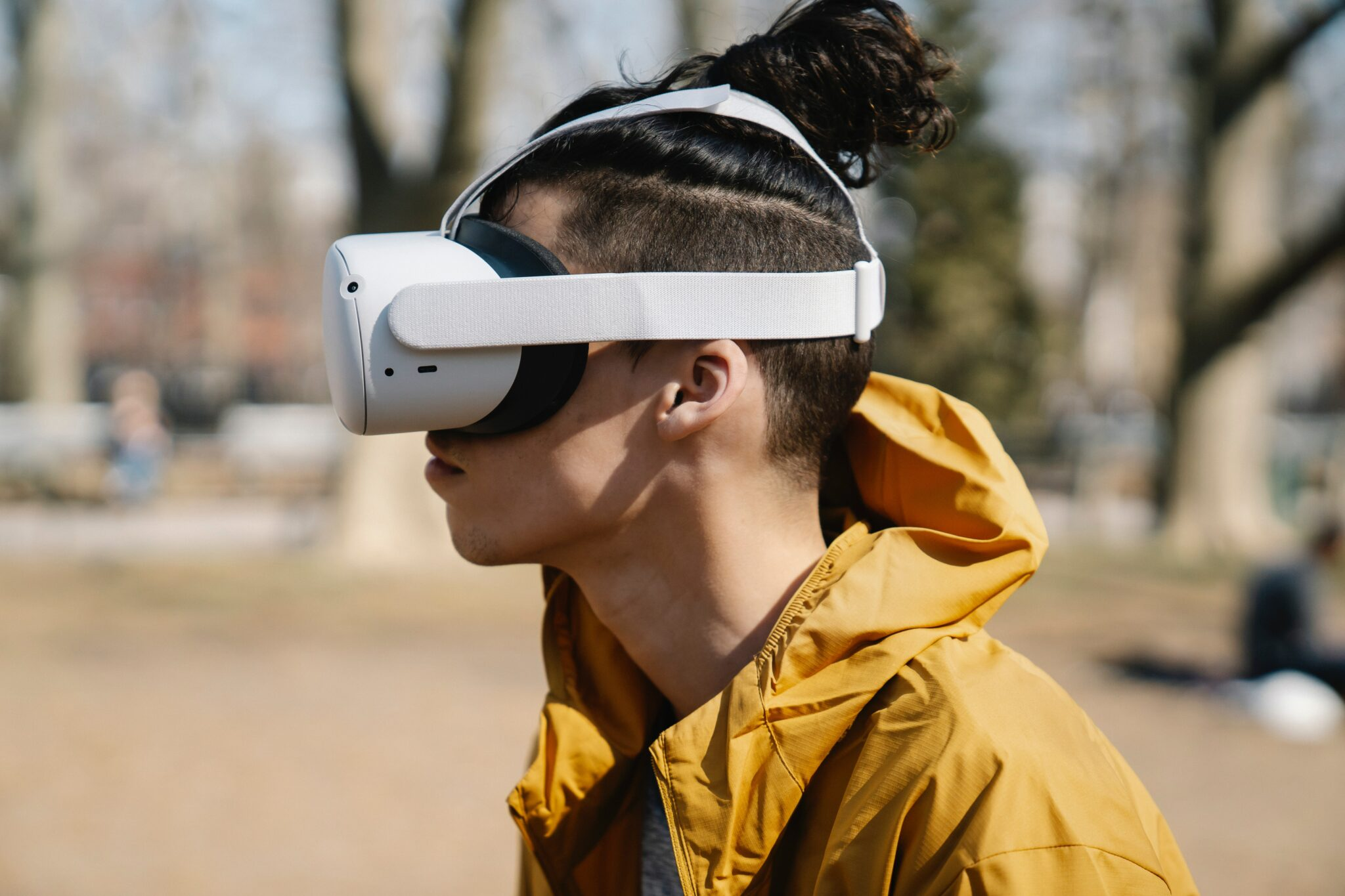 renaissance of virtual reality